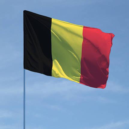 Флаг Бельгии, фото 2