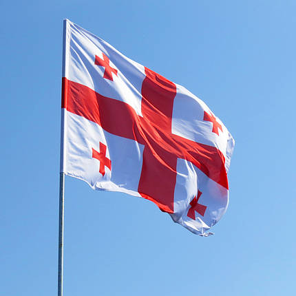 Флаг Грузии, фото 2