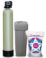 Фильтр обезжелезивания и умягчения воды 0,8 м3/час RX, фото 1