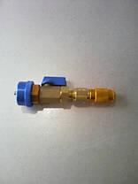 Устройство для замены ниппеля в автокондиционеров, фото 3
