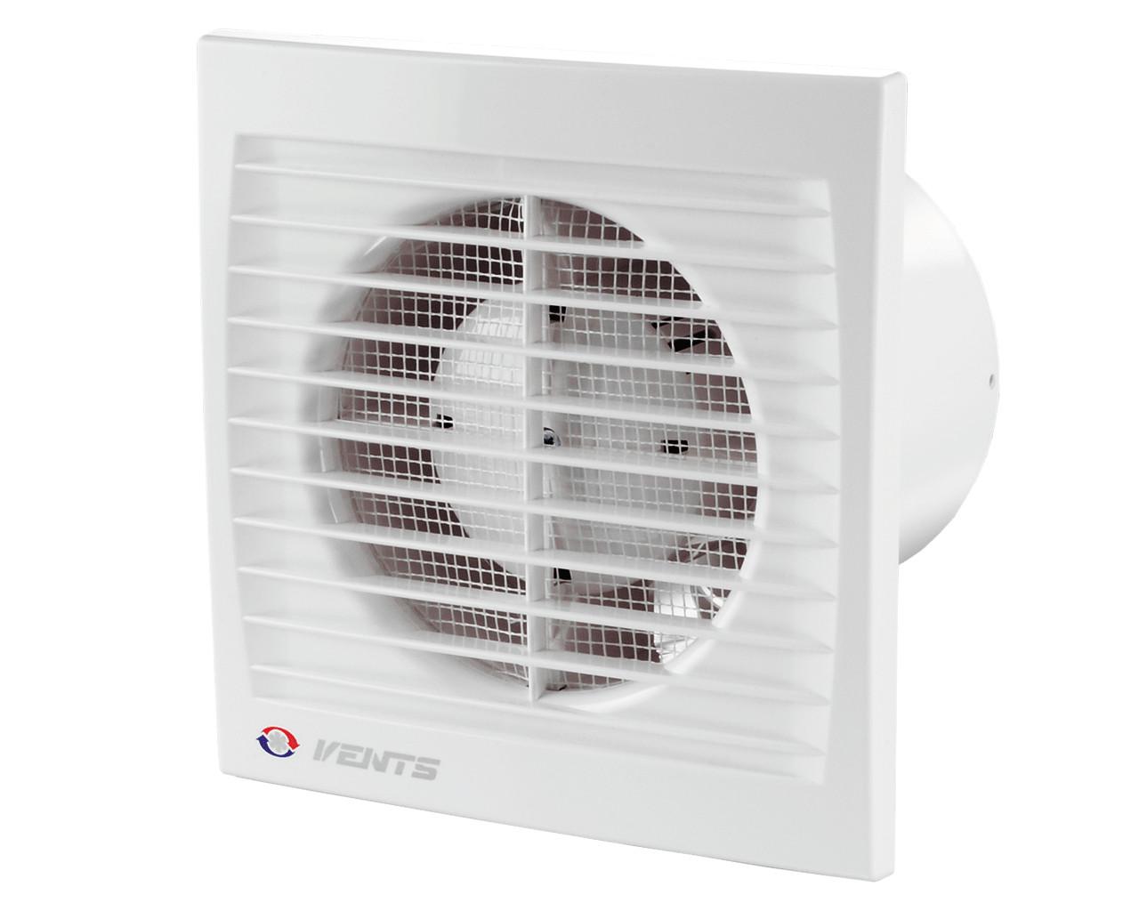 Вентилятор Вентс 125 СТН