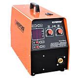 Механизм подачи проволоки СПМ-500 на тележке, фото 5