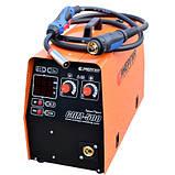 Механизм подачи проволоки СПМ-500 на тележке, фото 4