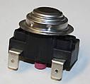 Термостат для бойлеров KSD301C/90°C, фото 4