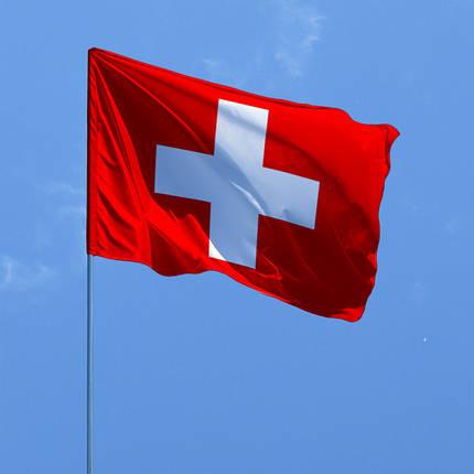 Флаг Швейцарии, фото 2