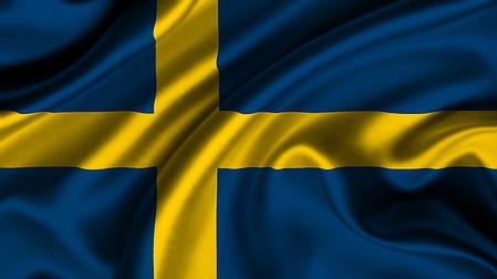 Флаг Швеции, фото 2