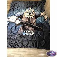 Одеяло 3D Полуторное №3