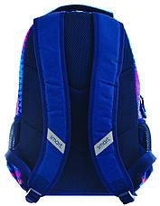 Рюкзак SMART 557077 SG-28 Zig-Zag, фото 2