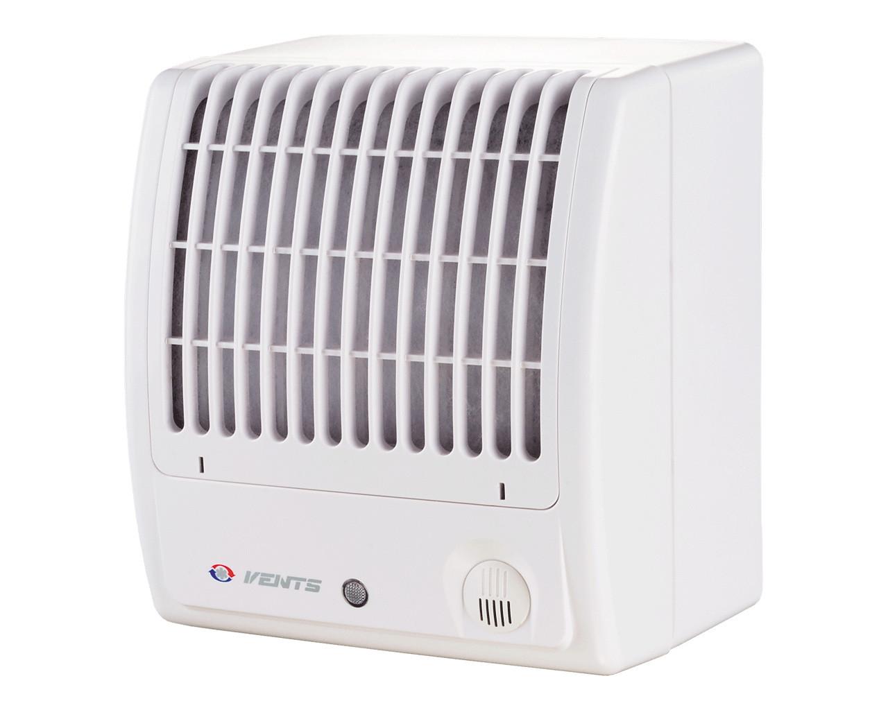 Вентилятор Вентс  100 ЦФ ВТН