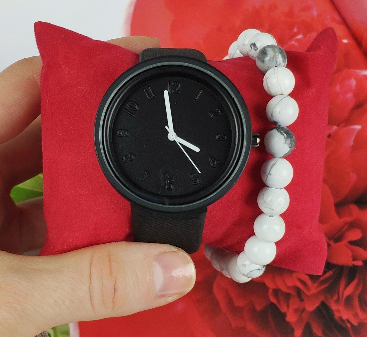 Часы Black