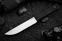 Прочный армейский нож с качественной заточкой лезвия для походно-полевых мероприятий (2828 UP)