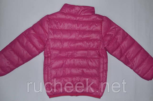 купить недорого детские куртки весенние