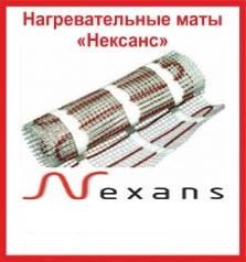 Нагревательные маты NEXANS