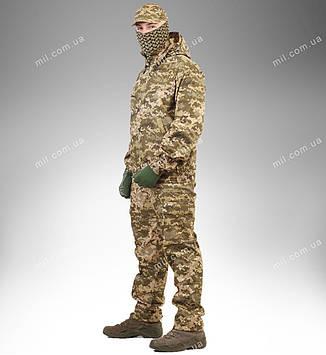 Летний камуфляжный костюм для охоты и рыбалки ''ММ14''