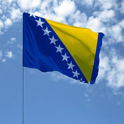 Флаг Боснии и Герцеговины, фото 2