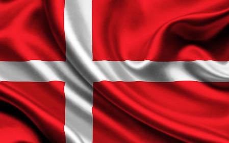 Флаг Дании, фото 2
