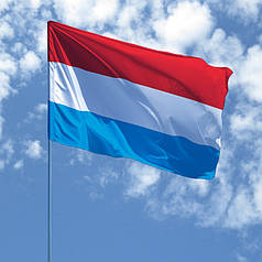 Прапор Люксембургу