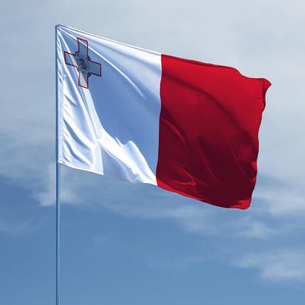 Флаг Мальты, фото 2