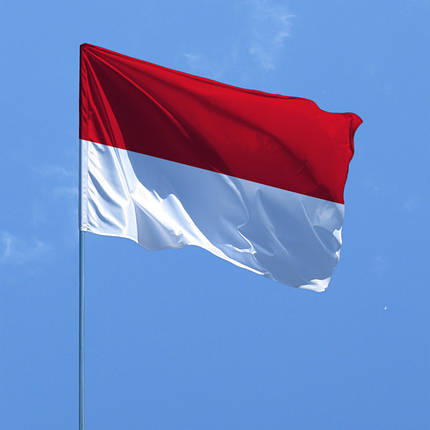 Флаг Монако, фото 2