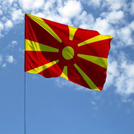 Флаг Македонии, фото 2