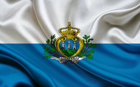 Флаг Сан-Марино, фото 2