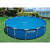 Тент-покрывало Solar Intex 29021 для бассейнов размером 305 см, фото 2
