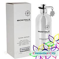 Тестер Montale White Musk ,100 мл, фото 1