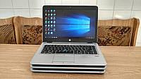 Ноутбук HP Elitebook 840 G3, 14'', i5-6200U, 8GB DDR4, 180GB SSD. Цікава пропозиція. Гарантія.