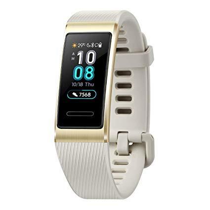 Huawei Band 3 Pro с модулем GPS - Белый
