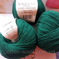 Gazzal Baby Cotton (беби коттон) 3467