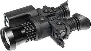 Бинокуляр тепловизионный Dipol TG1R; разрешение сенсора 384х288; оптическое увеличение 3.2х COPIN F50; встроенный дальномер
