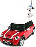 Автомобиль на радиоуправлении Firelap Mini Cooper Red