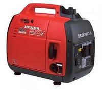 Однофазная миниэлектростанция, инверторная, Honda 2000ВА