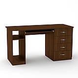 """Компьютерный стол с выдвижными ящиками """"СКМ-11"""", фото 4"""
