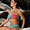 Привлекательный раздельный купальник Marko M 545 SELENA. Разные расцветки, фото 2