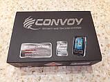 Сигналізація автомобільна CONVOY MP-100D, двостороння (+CAN ), фото 2