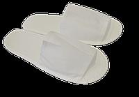 Одноразовые тапочки мужские (от 100 пар.)для отелей, саун, бань