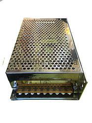 Блок питания QL DС 12v 200 Ват негерметичный