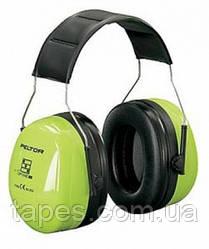 3M™ PELTOR™ Optime™ III H540A-461-GB Противошумовые наушники HI-VIZ (сигнальные)