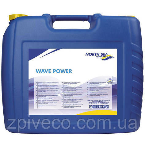 Wave power FEC 5W-30 20L, фото 2
