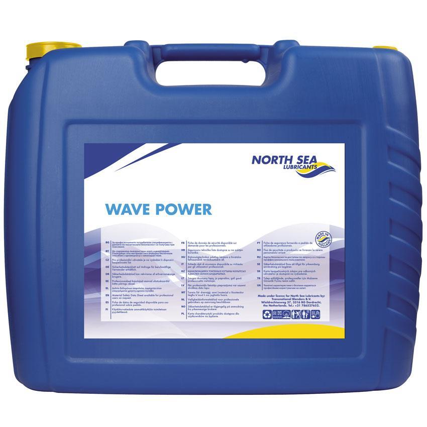 Wave power FEC 5W-30 20L