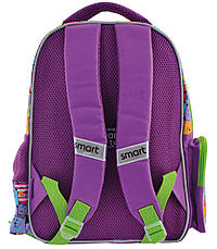 Рюкзак школьный SMART 556811 ZZ-02 Kotomania, фото 3