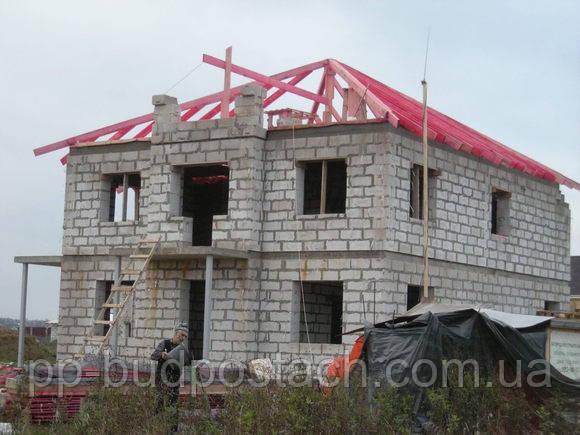 Как построить дом недорого и красиво?, а при необходимости своими руками.