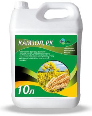 Фунгицид КАМЗОЛ (аналог Карамба) DEFENDA - 5 л