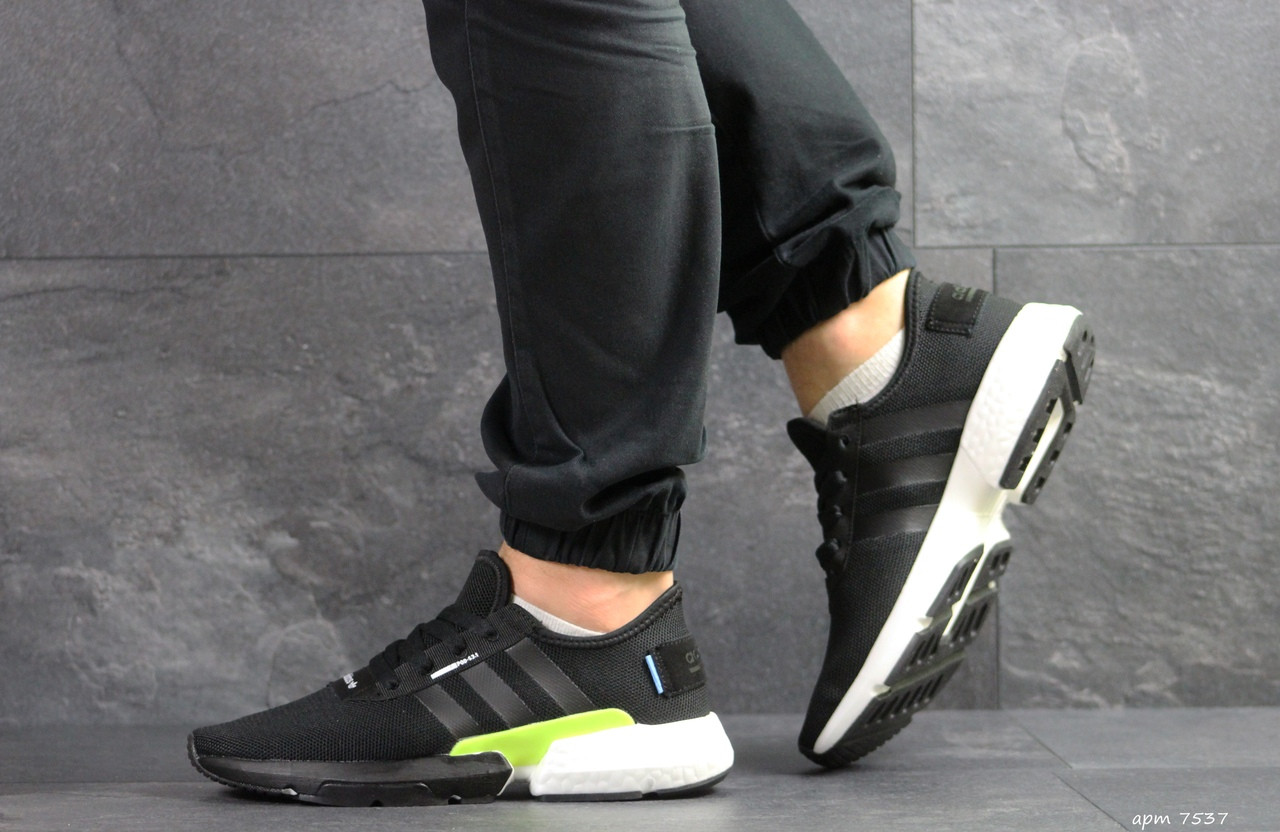 Кроссовки мужские Adidas.  ТОП КАЧЕСТВО!!! Реплика