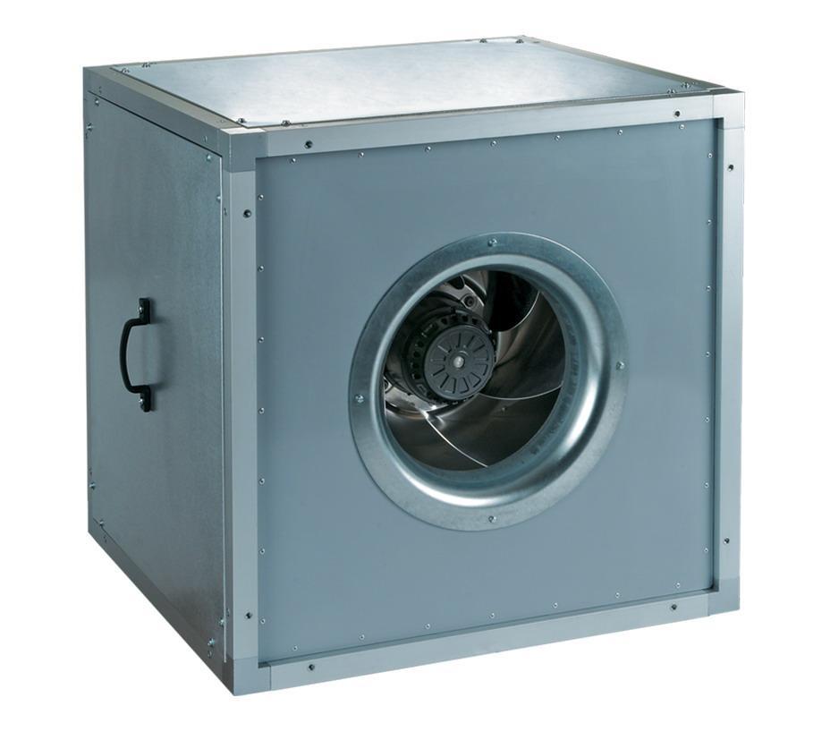 Вентилятор Вентс ВШ 355-4Д