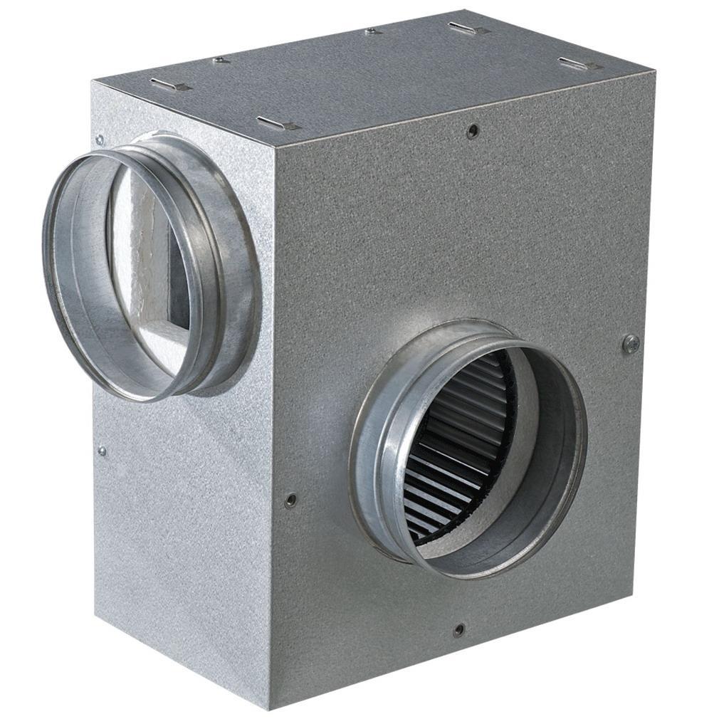 Вентилятор Вентс КСА 100-2Е