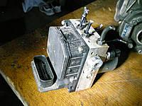 ABS та датчики абс на Passat B5