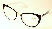 Женские изысканные очки (МС 2115/314 ч-б), фото 1