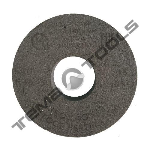 Круг шліфувальний 54С ПП 200х25х32 40 СМ – абразивний прямого профілю